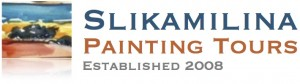 Slikamilina Painting Tours